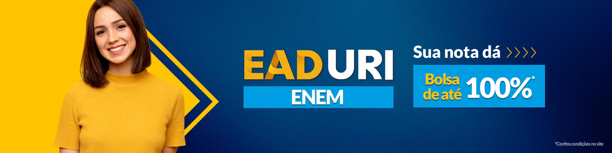 EAD URI ENEM