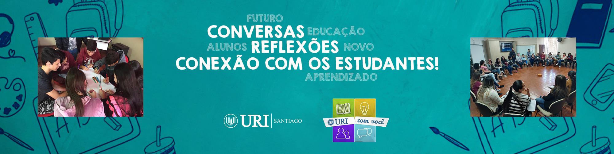 URI com VC